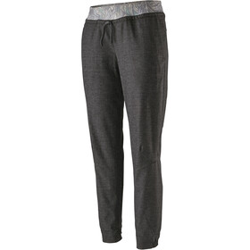 Patagonia Hampi Rock Pantaloni Donna, black